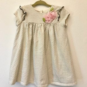 Marmellata Dress with bloomers